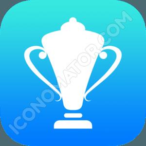 Award Winning Cup Icon