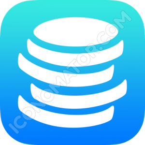Coins Currency Icon