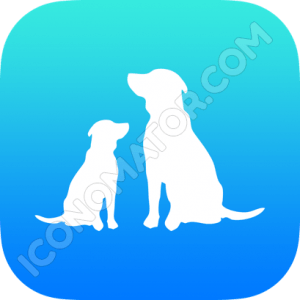 Dog & Cat Icon