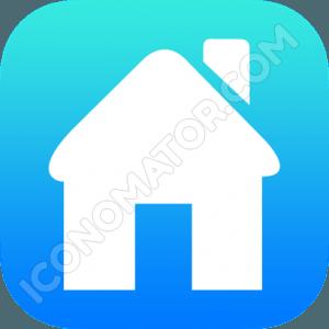 Home Real Estate Icon