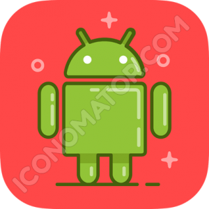 Android Logo Icon