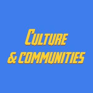 Culture & communities