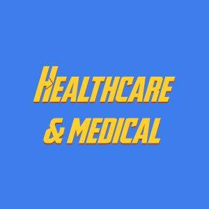 Healthcare & medical