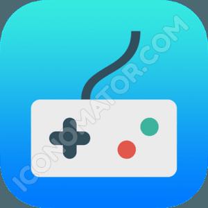 Joypad Icon