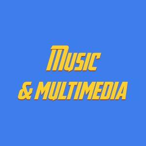 Music & multimedia