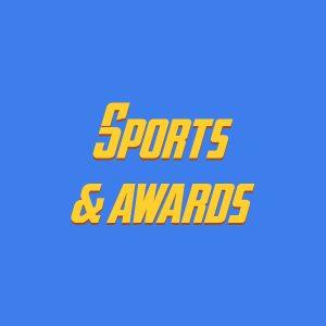 Sports & awards