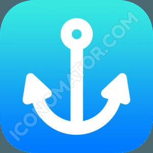 Anchor Big Icon
