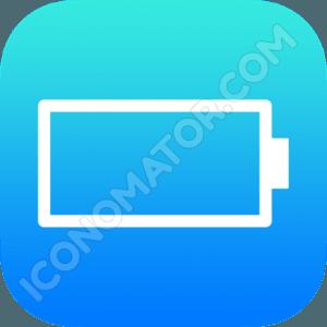 Battery Empty Icon