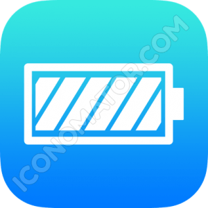 Battery Full Icon