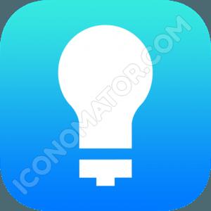 Bulb Idea Icon