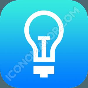 Bulb Idea 3 Icon