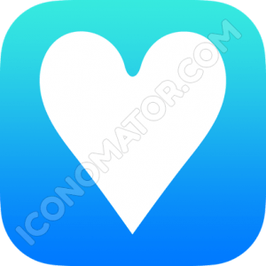 Card Game Hearts Icon