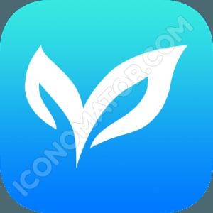 Leaf Spring Icon