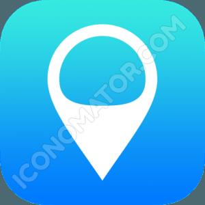 Locator Icon