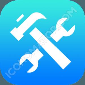 Tools Repair Icon