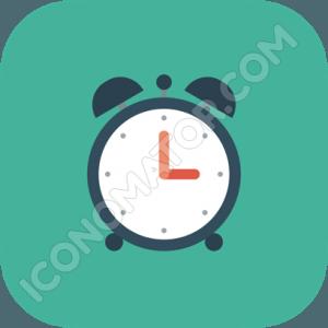 Alarm Clock Big Icon