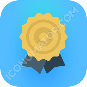Seal of Approval Icon