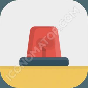 Beacon Light Icon