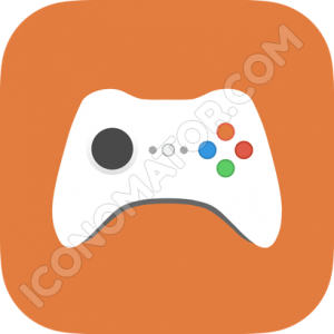 Joypad Nintendo Icon