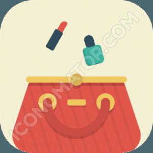Ladies' Handbag Icon