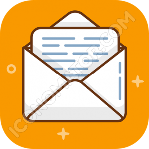 Message Email Icon