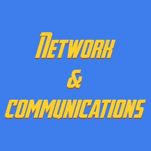 Network & communications