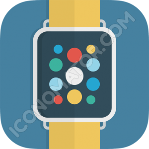 Smart Apple Watch Icon