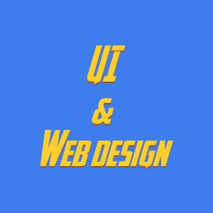 UI & Web design