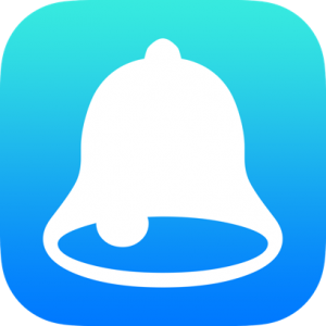 Bell Outline Icon