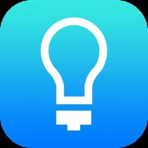 Bulb Idea Outline Icon