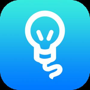 Bulb Idea 4 Icon