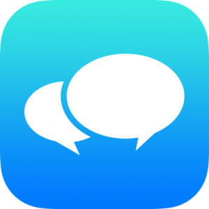 Messenger Chat Icon