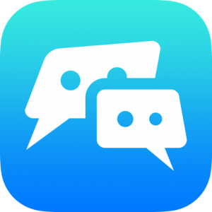 Chat Comic Book Icon