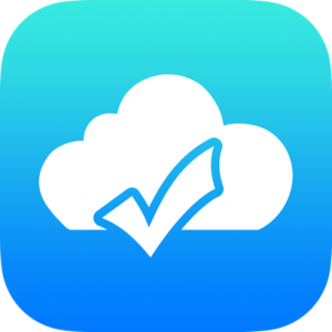 Cloud Right Icon