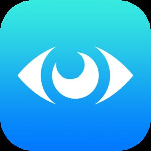 Eye Cartoon Icon