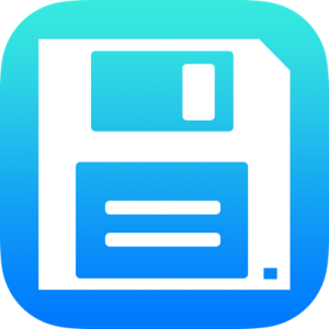 Floppy Disc Icon