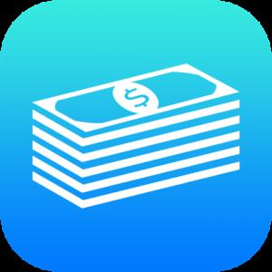Digital Cash Icon