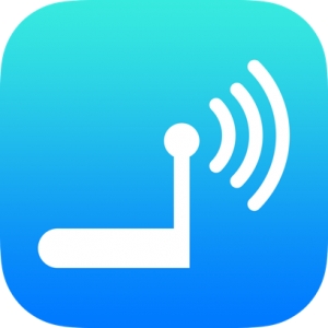 Router Signal Icon