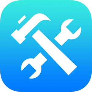 Tools Repair Icon
