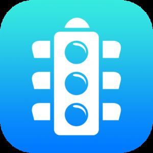Traffic Signals Icon