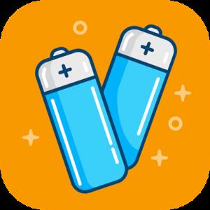 Fancy Battery Icon