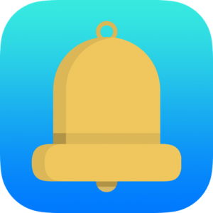 Bell Flat Icon