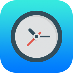 Clock Seconds Icon