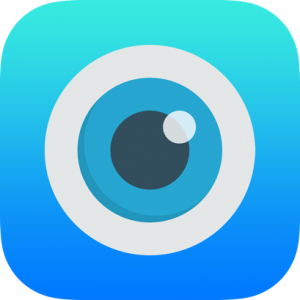 Eye Surveillance Icon