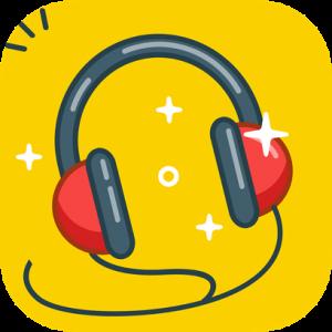 Headphones Music Icon