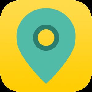 Marker GPS Pin Icon