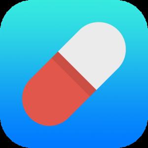 Pill Medication Icon
